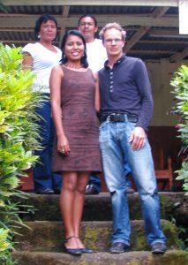 Local Family Ometepe